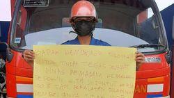 7 Orang Termasuk Kadis Damkar Depok Diperiksa Kejari soal Dugaan Korupsi