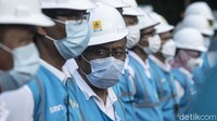 Serikat Pekerja PLN Tolak Rencana IPO Lewat Holding