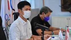 KOI Gandeng KBRI Jepang Cari Dukungan Langsung di Olimpiade Tokyo