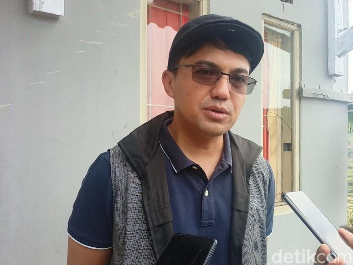 Sahrul Gunawan menyoroti lambatnya penyaluran bantuan bencana