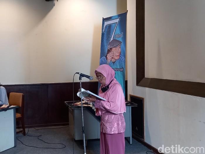 Sastrawan Yogyakarta