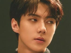 10 Hal Menarik Sehun EXO, Bintang Now We Are Breaking Up yang Ultah ke-27