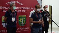 Angin Segar Sepakbola Indonesia dari Kemenpora