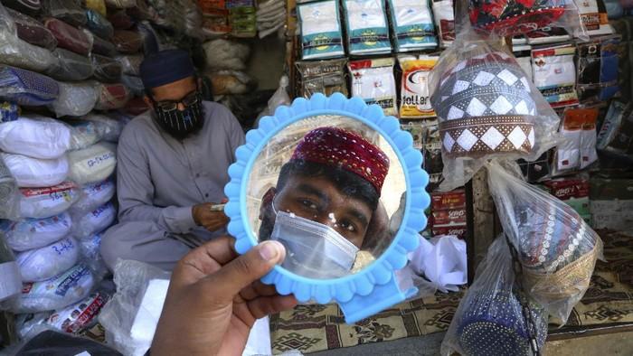 Semarak Menyambut Ramadhan di Berbagai Penjuru Dunia
