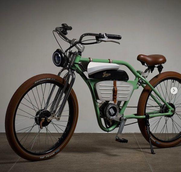 Sepeda Listrik Largo