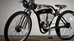 Kenalkan Largo eBike Sepeda Listrik Made In Indonesia Bergaya Vintage