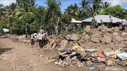Dampak Bencana, Sejumlah Desa di Adonara-Lembata-Alor Harus Direlokasi