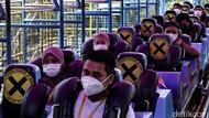 1.500 Nakes Wisma Atlet Main ke Dufan, Pakai Sistem Giliran