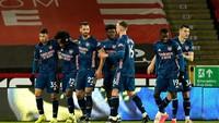 Sheffield Vs Arsenal: The Gunners Menang 3-0