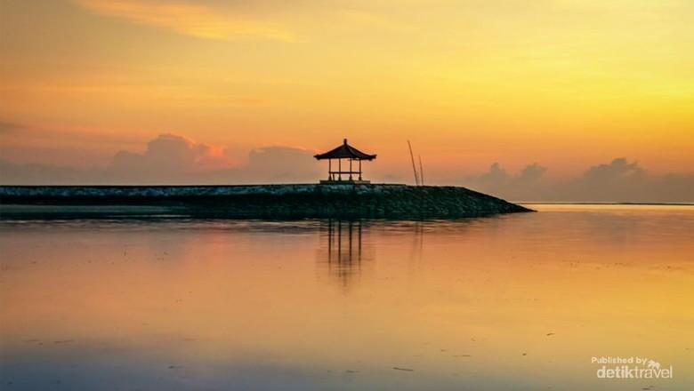 Icon yang selalu ada di setiap sudut destinasi di Pulau Bali