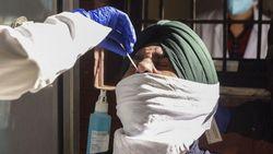 Tercepat di Dunia, India Salurkan 100 Juta Dosis Vaksin Corona dalam 85 Hari
