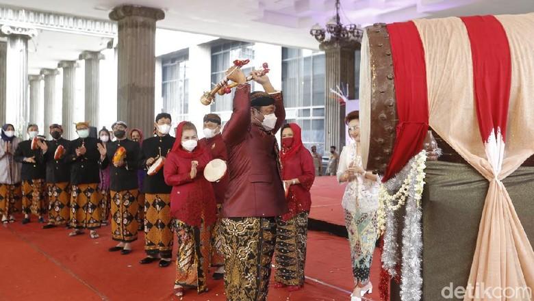 Tradisi Dugderan Semarang
