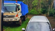 KPK Berburu Truk Pembawa Kabur Barang Bukti Kasus Korupsi