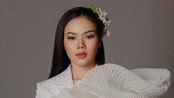 Yura Yunita Curhat Usai Dinilai Kurang Cantik Sebagai Penyanyi