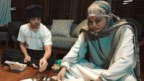 Seputar Cerita Sahur Seleb Indonesia, Raffi-Nagita hingga Atta-Aurel