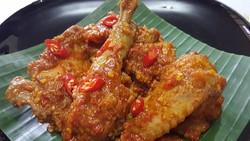 Resep Ayam Bumbu Bali yang Gurih Manis Mantap