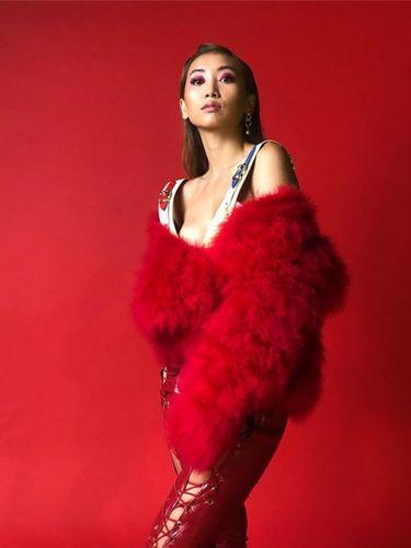 Brenda Song, kekasih Macaulay Culkin
