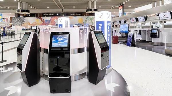 Mengutip Getty Images, NEC Corp telah mengumumkan bahwa Bandara Internasional Narita akan memulai uji coba penggunaan teknologi pengenalan wajah Facial Express.
