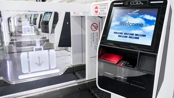 Teknologi itu memungkinkan penumpang untuk mengakses dan melanjutkan prosedur di bandara (check-in, penyerahan bagasi, pintu masuk pos pemeriksaan keamanan, gerbang boarding, dll) tanpa menunjukkan paspor dan boarding pass.