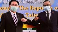 China dan Somalia Marah Gara-gara Somaliland-Taiwan, Apa yang Terjadi?