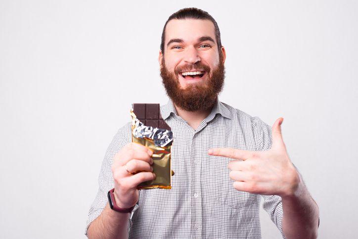 Konsumsi Cokelat Bagus untuk Kesehatan Jantung Pria, Ini Kata Ahli