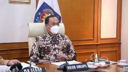 Ikoy-ikoy Arief Muhammad Disorot Buntut Foto KTP, Ini Wanti-wanti Kemendagri