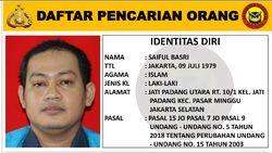 2 Buron Teroris Diburu Densus 88, Diduga Terlibat Pembuatan Bom di Bogor