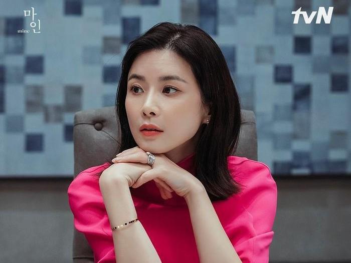 Drama Korea Mine
