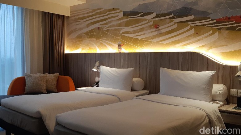 Ibis Style Bandung Grand Central