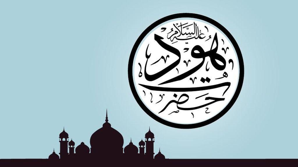 Kisah Nabi Hud AS: Nabi Keturunan Arab dan Binasanya Kaum Aad