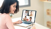 5 Tips Lebaran Seru Walau Lewat Online, Quiz Jangan Ketinggalan!