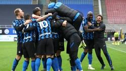 Inter-nya Conte Lebih Oke daripada Mourinho dalam Hal Ini