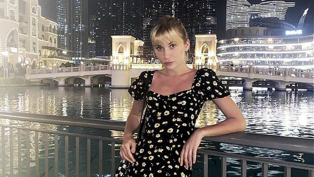 Model yang Pemotretan Tanpa Busana di Dubai Buka Suara, Caci Maki Fotografer