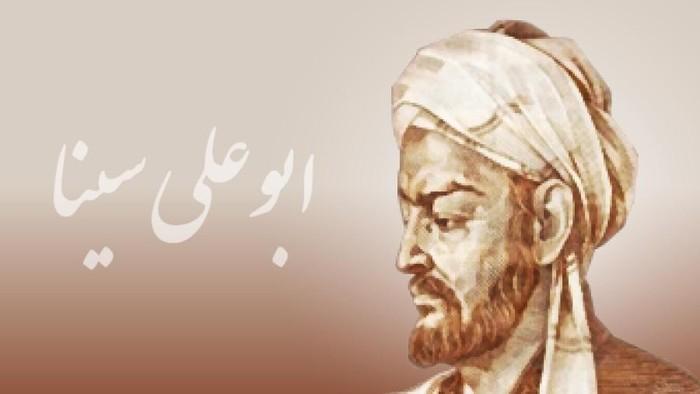 Ibnu Sina, avicenna