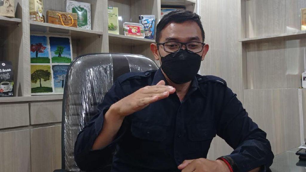 659.411 Warga Surabaya Sudah Divaksin COVID-19