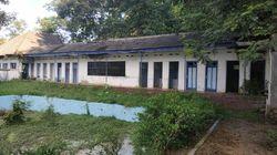 Cerita Mistis Kolam Renang di Pacitan yang Bikin Merinding
