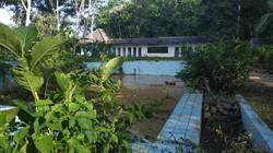 Cerita Horor Kolam Renang Mangkrak di Tamperan Pacitan Bikin Merinding