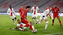 Legenda Prancis Ini Yakin Bayern Masih Bisa Depak PSG