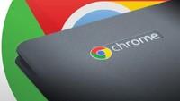 Mengenal Chrome OS yang Dipakai di Laptop untuk Pelajar