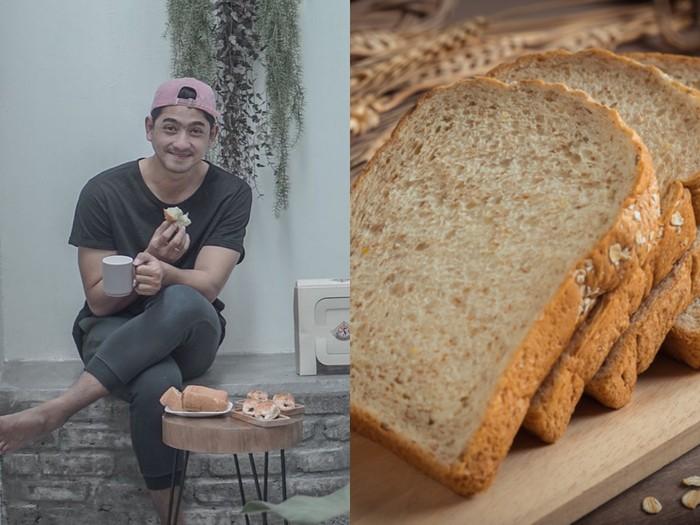 Arya Saloka 'Ikatan Cinta' Jarang Makan Nasi Saat Sahur, Ini Menu Favoritnya