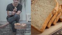 Arya Saloka Ikatan Cinta Jarang Makan Nasi Saat Sahur, Ini Menu Favoritnya