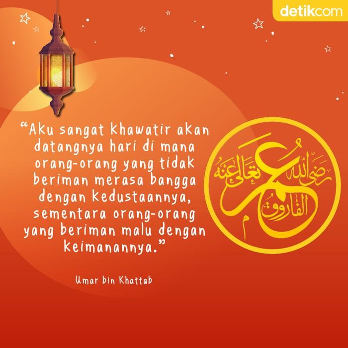 Mutiara Ramadhan Umar bin Khattab 2