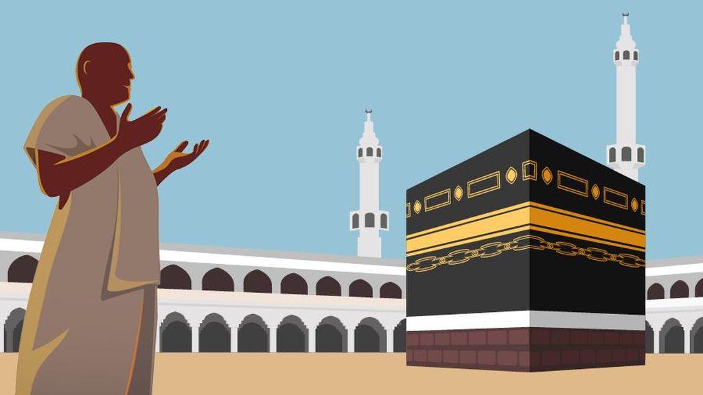 Saudi Pastikan Penyelenggaraan Haji, Kemenag Bersiap