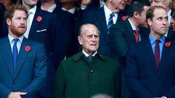 Pangeran William dan Harry Kenang Pangeran Philip sebagai Sosok Luar Biasa