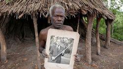 Sebut Pangeran Philip Keturunan Dewa, Masyarakat Adat Vanuatu Turut Berduka
