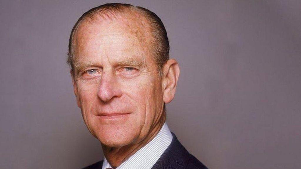 Begini Persiapan Pemakaman Sederhana Pangeran Philip di Tengah Pandemi