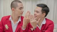 Pasangan Gay Thailand yang Dihujat Netizen Indonesia Tempuh Jalur Hukum