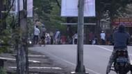 Pecah Tawuran Antar-Pemuda di Makassar, Diduga Akibat Dendam Lama!
