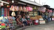Mudik Dilarang, Ini Suara Pedagang di Pantura Karawang