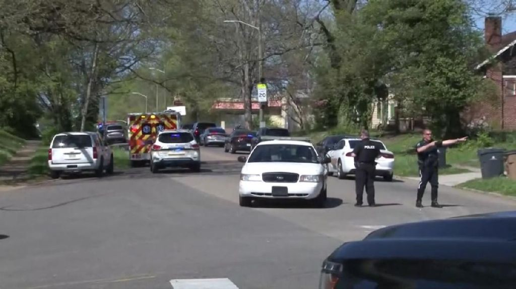 Pelajar SMA di Amerika Tewas Ditembak di Sekolah